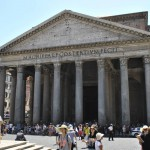Mit dem Mietwagen Italien entdecken