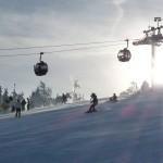 Die 5 familienfreundlichsten Skigebiete