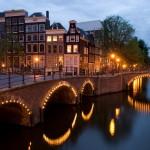 Faszinierende Tour durch das beliebte Amsterdam
