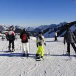 Ischgl - Skigebiet der Superlative
