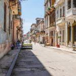 Havanna - pulsierendes Zentrum des kubanischen Lebensgefühls