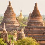Faszination Myanmar – 4 Sehenswürdigkeiten, die man unbedingt gesehen haben sollte
