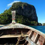 Untouristisches Herz von Thailand