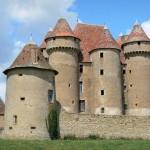 Oster-Urlaub im französischen Lothringen