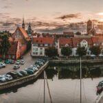 Urlaub an der deutschen Ostsee